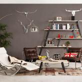 Binnenhuisdecoratie volgens Alterego: De woonkamer