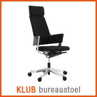 Alterego bureaustoel - KLUB bureauzetel