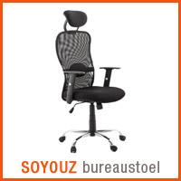 Alterego bureaustoel - SOYOUZ bureauzetel