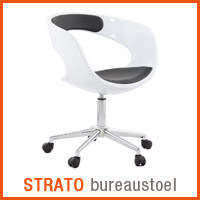 Alterego bureaustoel - STRATO bureauzetel