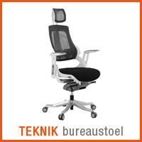 Alterego bureaustoel - TEKNIK bureauzetel