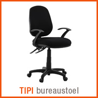 Alterego bureaustoel - TIPI bureauzetel