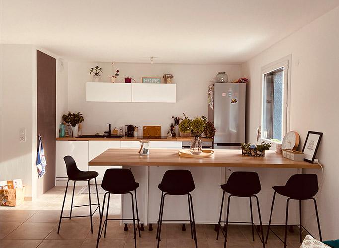 Optimisez votre intérieur avec des espaces multifonctionnels !  - Photo 2 - Alterego Design
