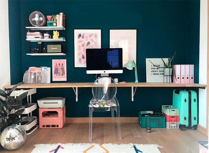 Optimaliseer uw interieur met multifunctionele ruimtes! - Foto 1 - Alterego Design