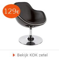 Moederdag - KOK zetel