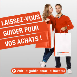 Guide d'achat Alterego