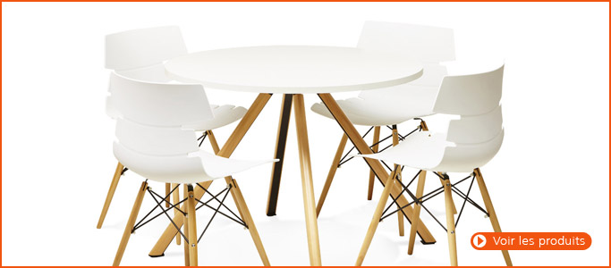 Le mobilier scandinave - Alterego Design