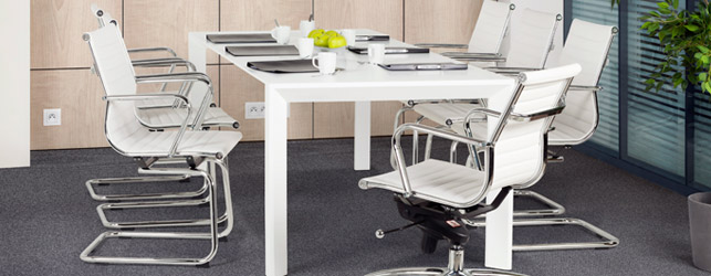 Welk meubilair kiezen voor uw vergaderzaal?