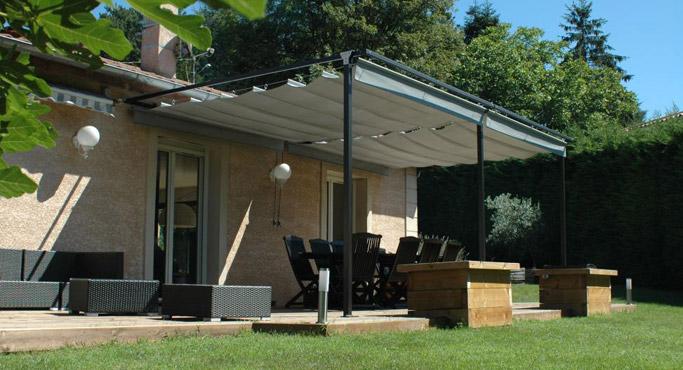 Aménagez votre terrasse comme il se doit - Altergo Design