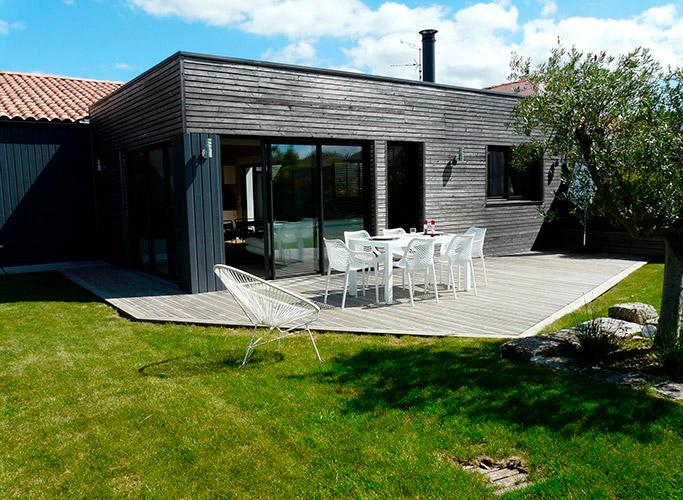 Richt mijn veranda in - Photo 1 - Alterego Design