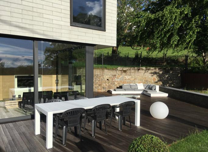 Richt mijn veranda in - Foto 2 - Alterego Design