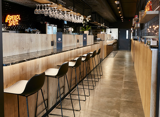 Quel mobilier pour mon restaurant - Photo 2 - Alterego Design