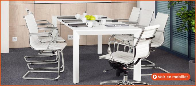 Le mobilier de salle de reunion - Alterego Design