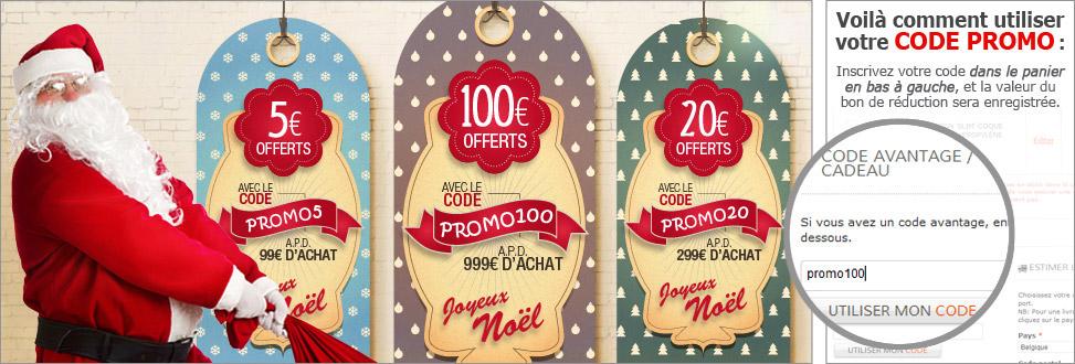 Action Noël 2013 - Alterego Design