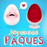 Joyeuses Pâques - Alterego Design