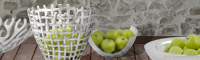 Corbeille de fruit - Alterego Design
