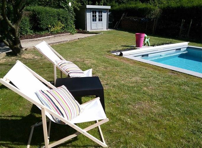 Comment profiter correctement d'un bain de soleil ?  - Photo 6 - Alterego Design