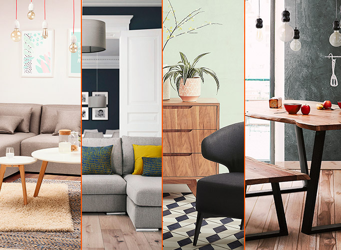 Style scandinave, contemporain, rétro ou industriel ? - Alterego Design