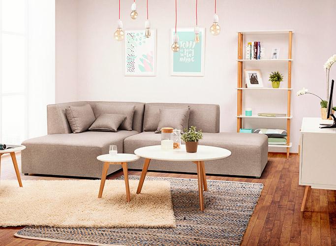 De Scandinavische stijl 2020 - Alterego Design