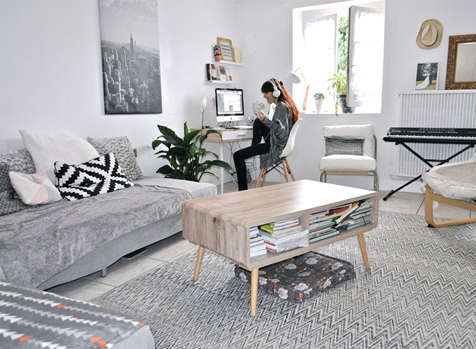 Quelle table basse choisir ?  - Photo 1 - Alterego Design