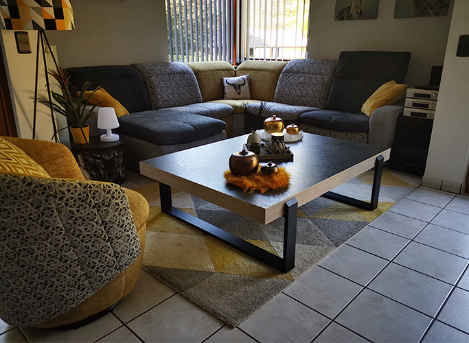 Quelle table basse choisir ? - Photo 4 - Alterego Design