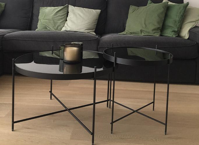 Quelle table basse choisir ? - Photo 6 - Alterego Design