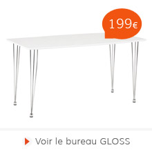 Rentree 2015 Alterego - Bureau GLOSS