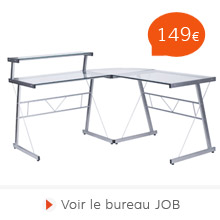 Rentree 2015 Alterego - Bureau JOB en verre