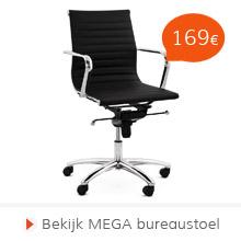 Het nieuwe schooljaar 2015 - MEGA bureaustoel