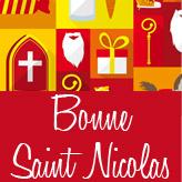 Alterego voit rouge pour la Saint Nicolas !
