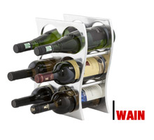 Valentijndag - fleshouder WAIN - Alterego Design