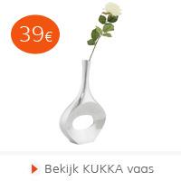 Valentijn - Vase KUKKA