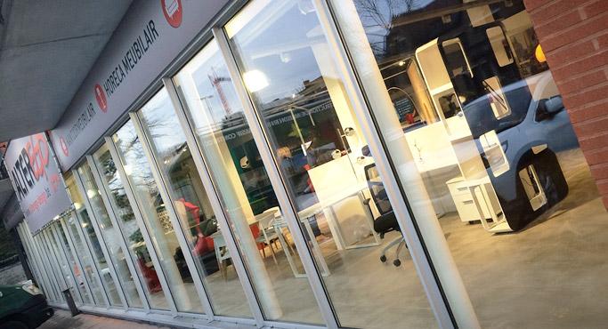 Alterego Design in Gent - Een nieuwe meubelwinkel te Lochristi