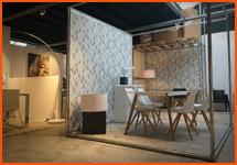 Alterego-showroom te Gent - foto 2