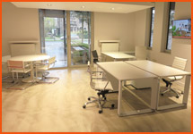 Mobilier de bureau professionnel Alterego - Photo 2