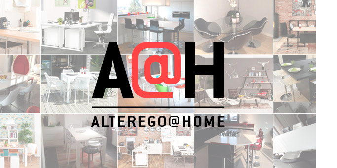 Alterego@Home Design