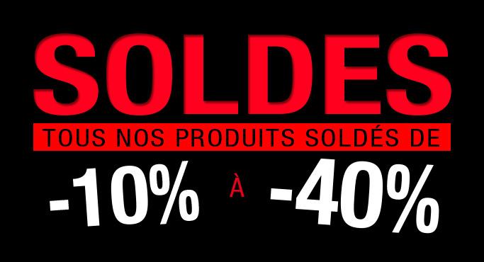 SOLDES Altergo Design - Deuxieme demarque