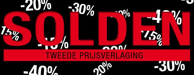 Solden - Tot -40% op uw design meubelen!