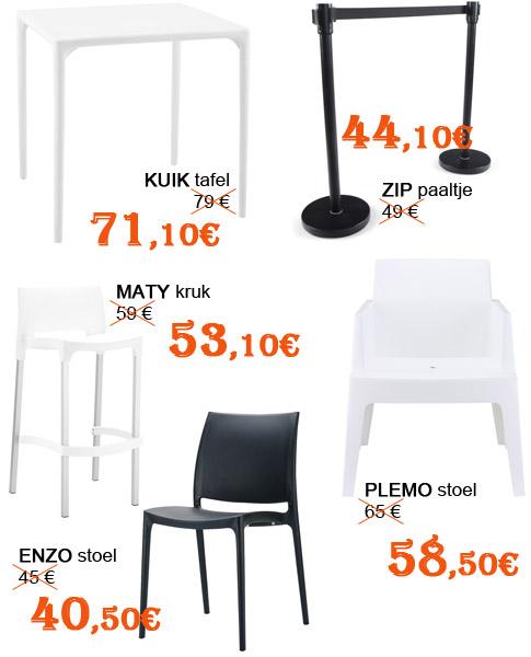 Alterego Design solden - Onze selectie