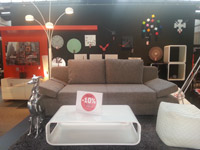 Showroom d'Alleur - Alterego Design