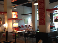 Showroom Brussel - Alterego Design