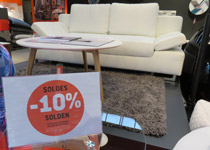 Magasin Alterego - Soldes d'hiver 2016 - photo 01