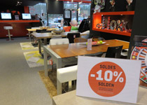 Magasin Alterego - Soldes d'hiver 2016 - photo 02