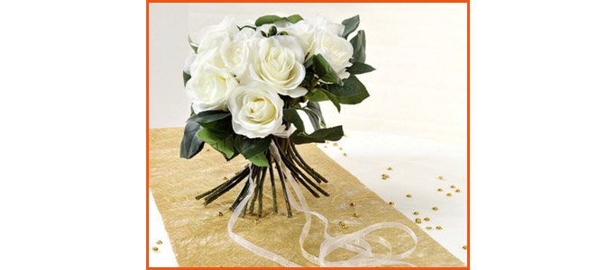 Une table bien décoree pour noel