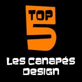 TOP 5 - Les canapés design