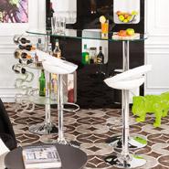 COMET krukken - bar