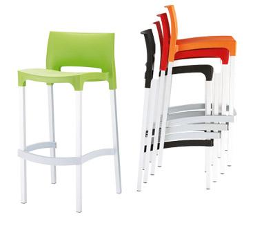 Bestsellers Alterego Design - Tabourets MATY