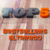 TOP 5 - Les bestsellers Alterego