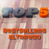 TOP 5 - Les bestsellers Alterego