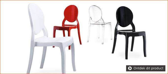 Top 5 Aterego Design - ELIZA stoelen